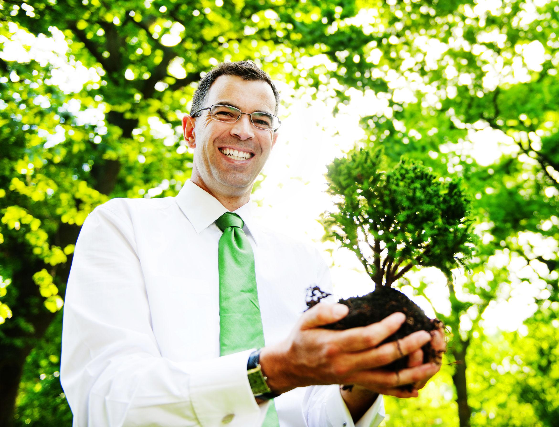 Employee Sustainability