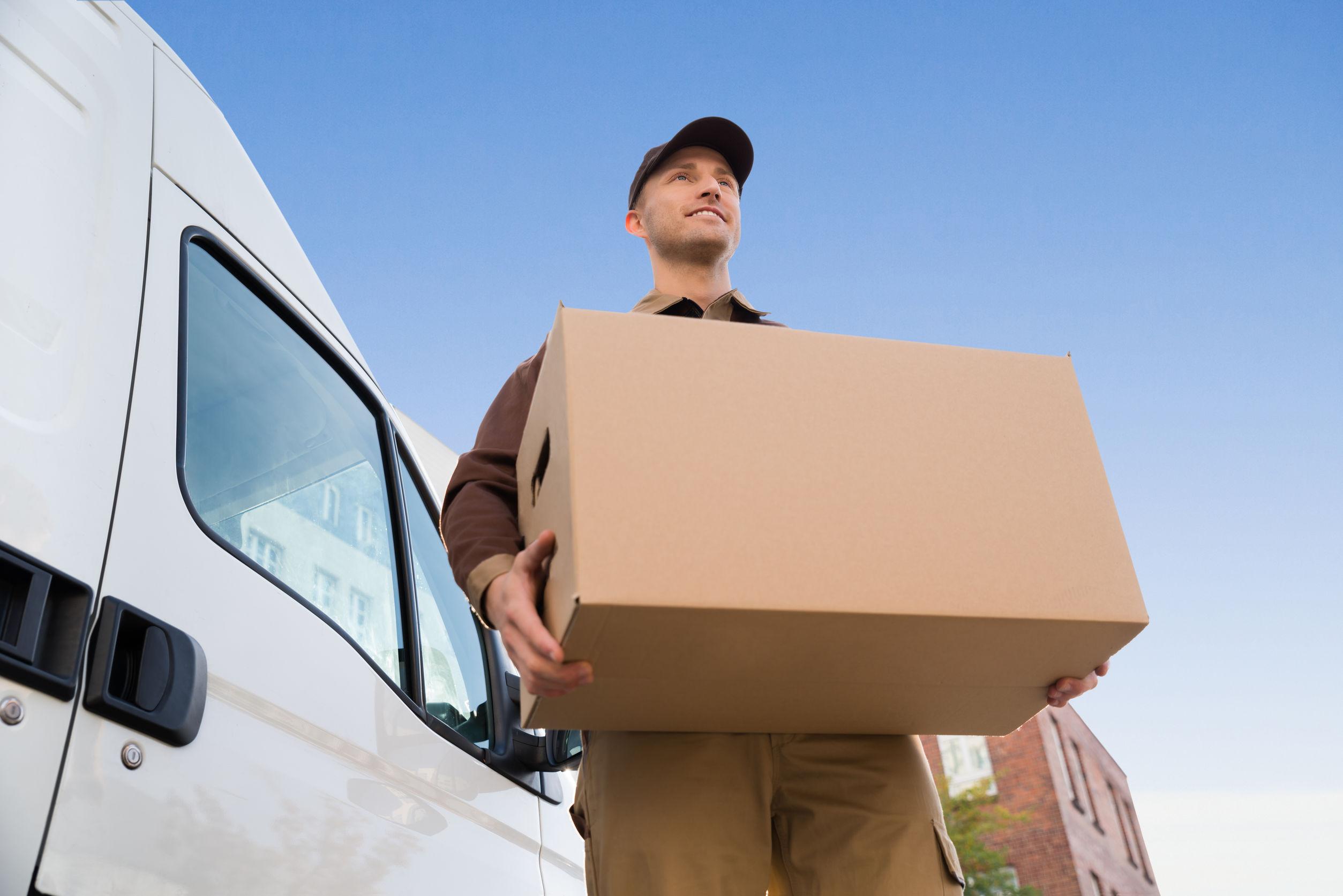 Logistics Leader