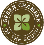 The Green Chamber of the South