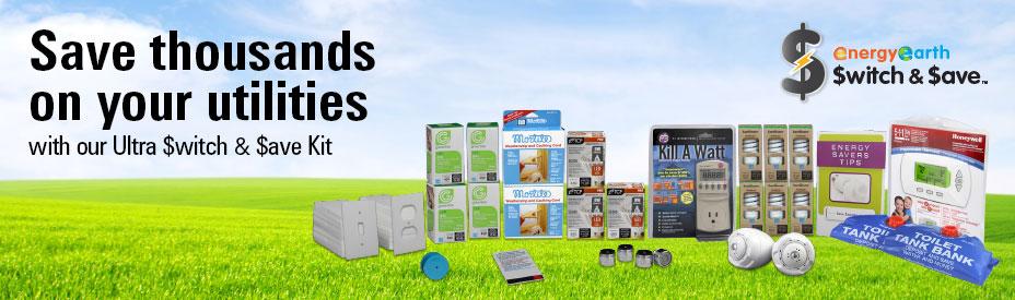 Savings Kits