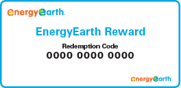 Energy Earth Reward