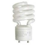 23 watt TCP GU24 Spiral (100 watt replacement)