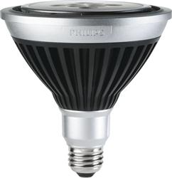 Philips EnduraLED™ 17 Watt (60W) Dimmable PAR38 Warm White (2700K)