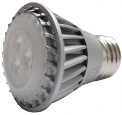 GE Energy Smart® LED 4.5 Watt (25W) PAR16 Warm White (3000K)