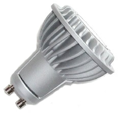 GE Energy Smart® LED 4.5 Watt (25W) MR16 GU10 Warm White (3000K)