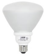 18 watt Feit EcoBulb® R40 Reflector (60 watt replacement)