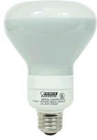 Feit EcoBulb® CFL 15 Watt (65W) BR30 Warm White (2700K)