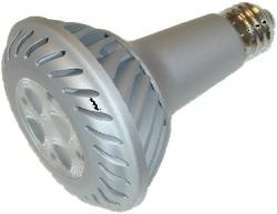 GE Energy Smart® LED 10 Watt (45W) Dimmable PAR30 Long Neck Warm White (2700K)