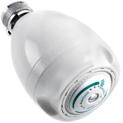 Niagara White Earth® Showerhead - 2.0 gpm