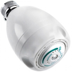 Niagara White Earth® Showerhead - 1.75 gpm