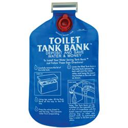 Niagara Toilet Tank Bank™
