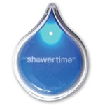 Showertime Shower Timer