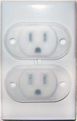 Safety Caps Outlet Plug
