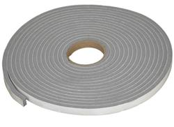M-D High Density Foam Tape (Gray)