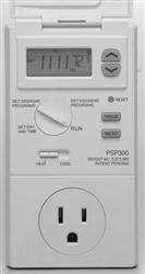 LuxPro® Outlet Thermostat