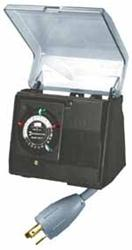 Intermatic® Heavy Duty Timer
