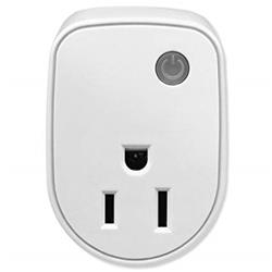 2 Pack - Philio Smart Energy Plug-In switch