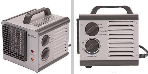 Broan Big Heat 174 Portable Heater