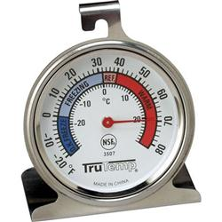 Taylor Refrigerator Thermometer - 20F to 80F
