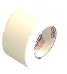 "Venture 3""x150' White Vinyl Tape"