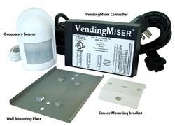VendingMiser® (Primary with Sensor)