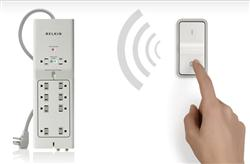 Belkin Conserve Switch™ AV