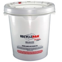 Veolia ES Mixed CFL RecyclePak