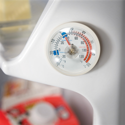 Refrigerator Thermometer – Freezer Thermometer