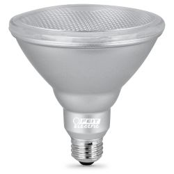 Feit LED 14 Watt (90W) Dimmable PAR38 Warm White (3000K)