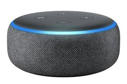 Amazon Echo Dot (3rd Gen) - Black US