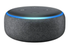 All New Echo Dot (3rd Gen) - Black US