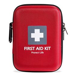 First Aid Kit - 140 piece