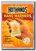 HotHands Hand Warmers - 10 Count Package