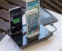 IDAPT i4+ Black Universal Charger