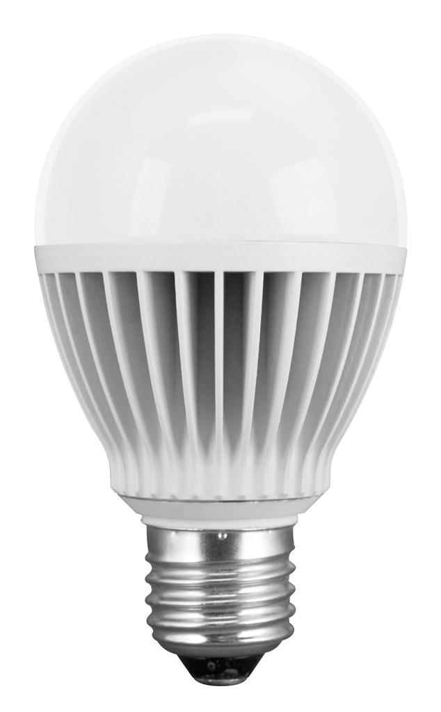 TCP LED 12 Watt (60W) A19 Warm White (2700K)
