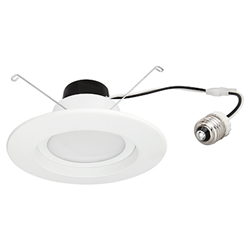 LED Dimmable Recessed Retrofit