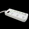Niagara 8 Outlet Energy Saving Surge Protector