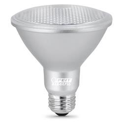 Feit LED 8.3 Watt (75W) Dimmable PAR30 Short Neck Bright White (3000K)