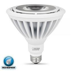 Feit LED 23 Watt (120w) Dimmable Weatherproof PAR38 Warm White (3000k)