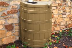 Rain Wizard 40 gallon - Khaki