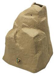 Rain Wizard Rock - Sandstone