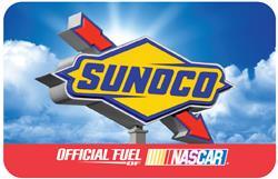 Sunoco Gift Card
