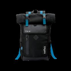 Veho TX-4 Rugged Outdoor Rucksack Backpack Bag with External USB Charging Port (MSRP $149.95)