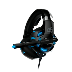 Alpha Bravo GX-1 Gaming Headset (MSRP $99.95)