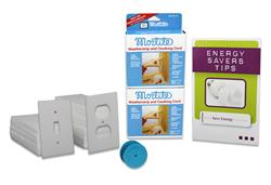 Switch and Save Weatherization Kit