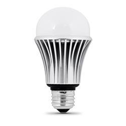 Feit LED 7.5 Watt (40W) A19 Warm White (3000K)