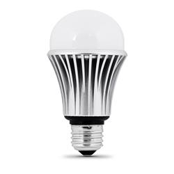 Feit LED 7.5 Watt (40W) Dimmable A19 Warm White (3000K)