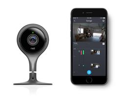 NestCam Indoor