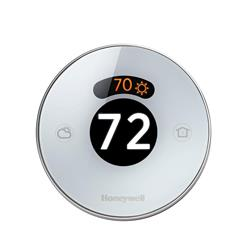 Honeywell Lyric Round Wi-Fi Thermostat