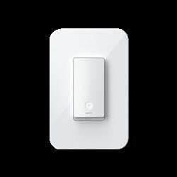 Belkin Wemo WiFi Smart Light Switch